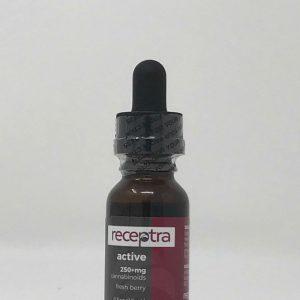 receptra cbd reviews